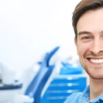 what does a dental implant look like gosford